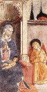Madonna and Child sdg GOZZOLI, Benozzo